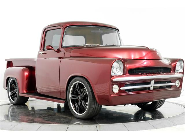 1957 Dodge D100 (CC-1305189) for sale in Scottsdale, Arizona