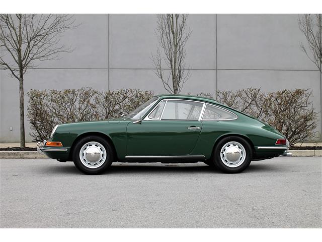 1965 Porsche 911 (CC-1305209) for sale in Allentown, Pennsylvania