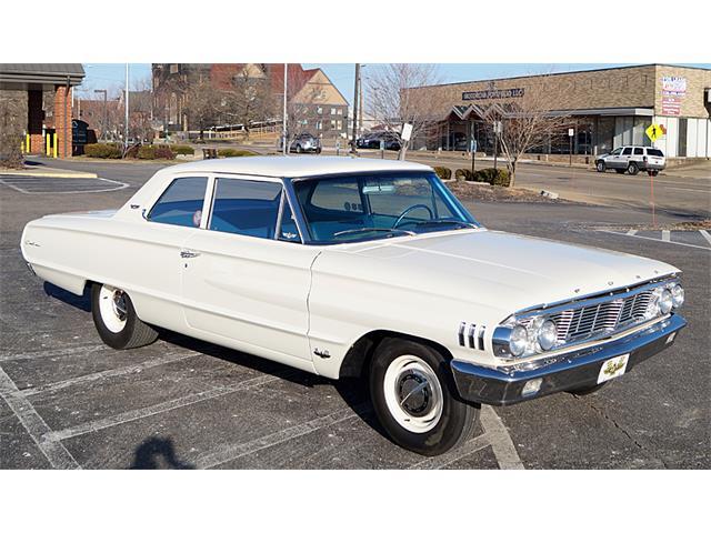 1964 Ford Custom (CC-1305215) for sale in Canton, Ohio