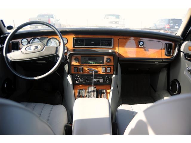 1986 Jaguar XJ6 (CC-1305216) for sale in San Francisco, California