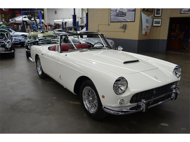 1961 Ferrari 250 GT (CC-1305221) for sale in Huntington Station, New York