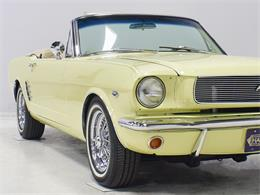 1966 Ford Mustang (CC-1305232) for sale in Macedonia, Ohio