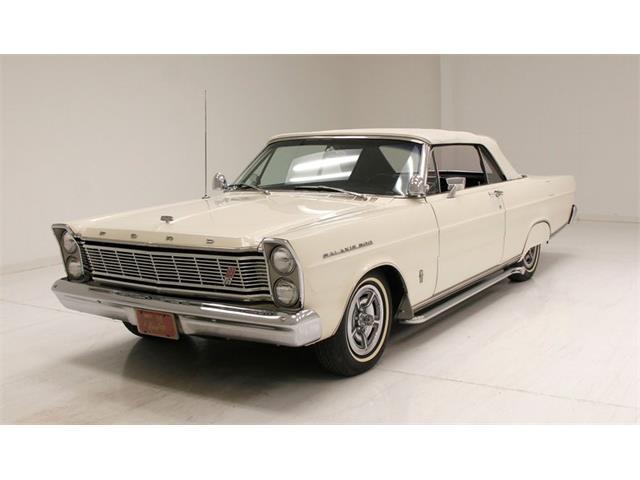 1965 Ford Galaxie (CC-1305236) for sale in Morgantown, Pennsylvania