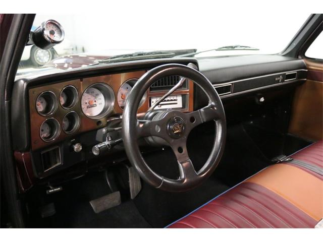 1978 Chevrolet C10 (CC-1305241) for sale in Ft Worth, Texas