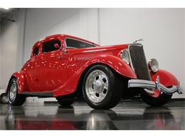 1933 Ford 5-Window Coupe (CC-1305243) for sale in Ft Worth, Texas