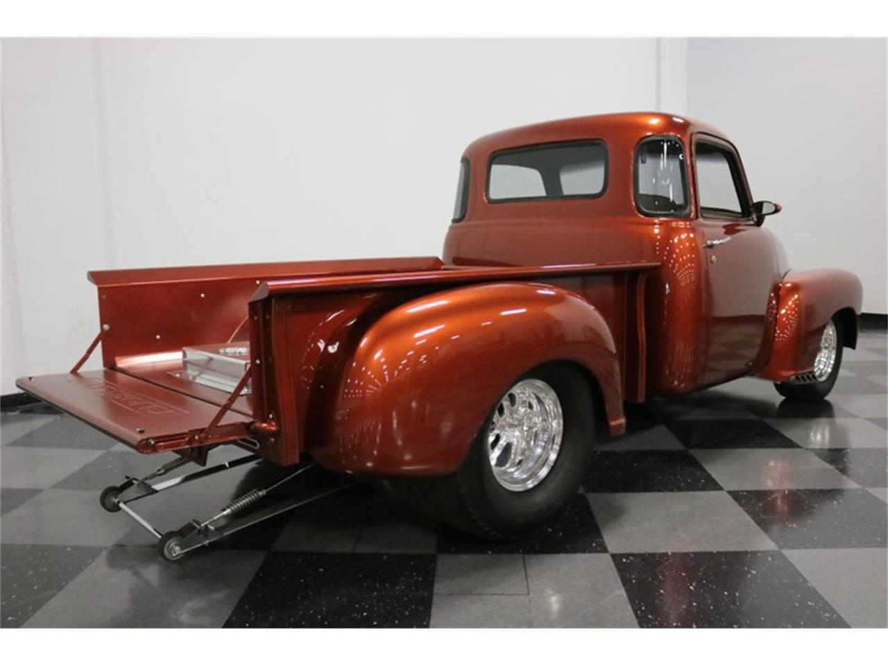 1949 Chevrolet 3100 (CC-1305245) for sale in Ft Worth, Texas