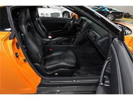 2014 Nissan GT-R (CC-1305248) for sale in Kentwood, Michigan