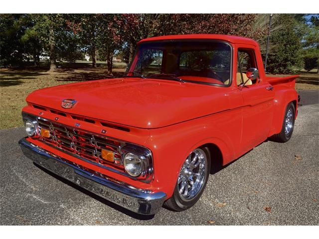 1964 Ford F100 (CC-1305289) for sale in Scottsdale, Arizona