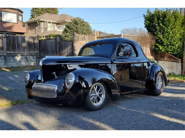 1941 Willys 2-Dr Coupe (CC-1305312) for sale in Scottsdale, Arizona