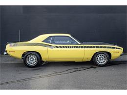 1970 Plymouth Cuda (CC-1300532) for sale in Scottsdale, Arizona
