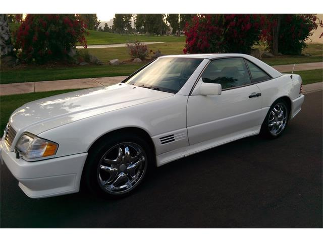 1994 Mercedes-Benz SL500 (CC-1305320) for sale in Scottsdale, Arizona