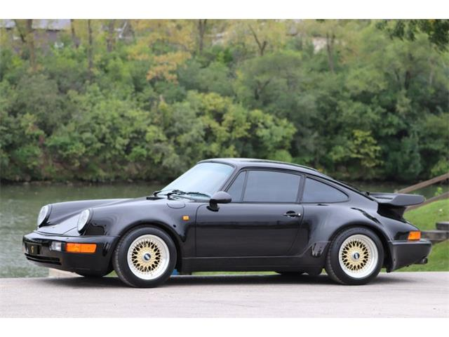 1985 Porsche 930 (CC-1305326) for sale in Alsip, Illinois