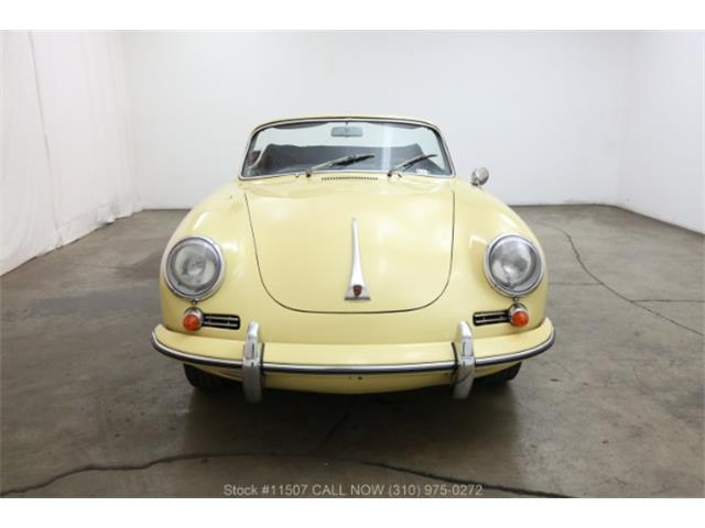 1964 Porsche 356C (CC-1305329) for sale in Beverly Hills, California