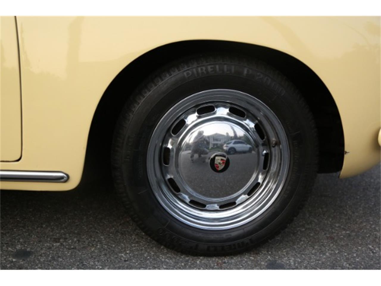 1964 Porsche 356C (CC-1305329) for sale in Beverly Hills, California