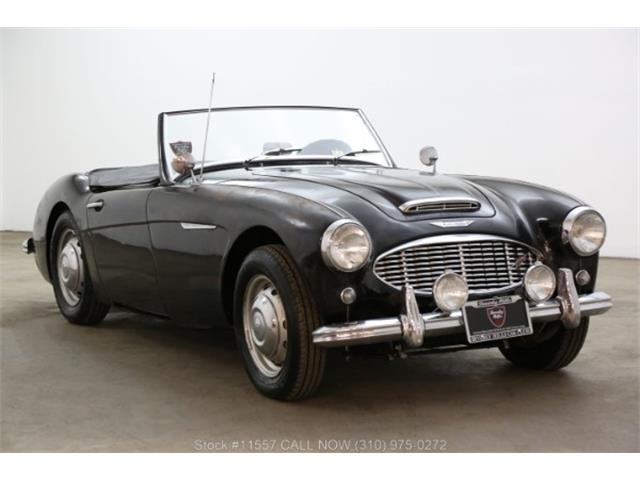 1959 Austin-Healey 100-6 (CC-1305330) for sale in Beverly Hills, California