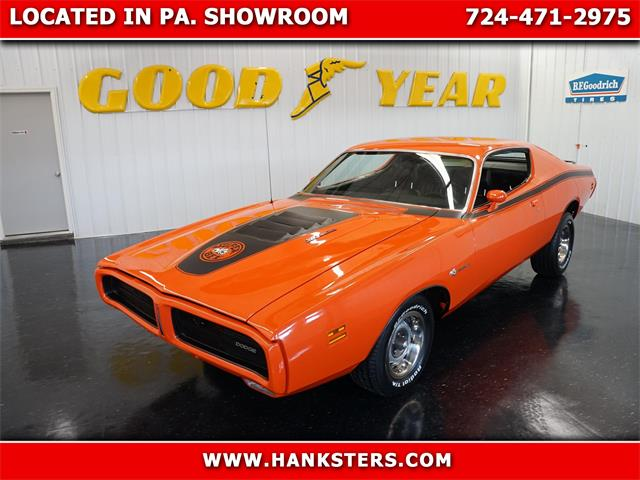 1971 Dodge Charger (CC-1305335) for sale in Homer City, Pennsylvania