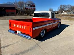 1961 Chevrolet C10 (CC-1305345) for sale in Annandale, Minnesota