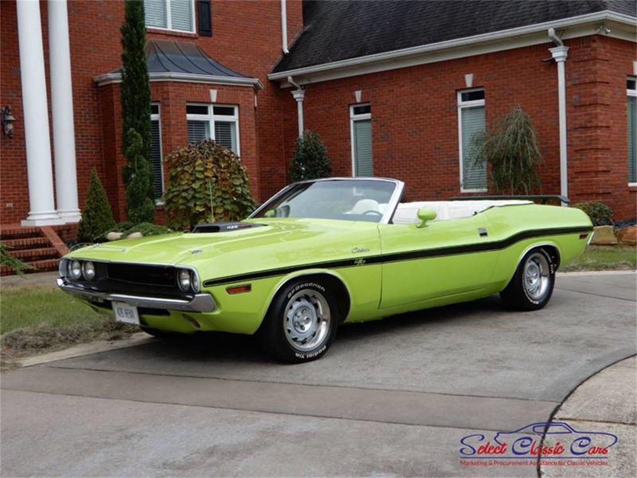 for sale 1970 dodge challenger in hiram, georgia cars - hiram, ga at geebo