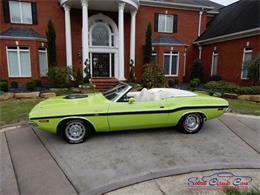 1970 Dodge Challenger (CC-1305348) for sale in Hiram, Georgia