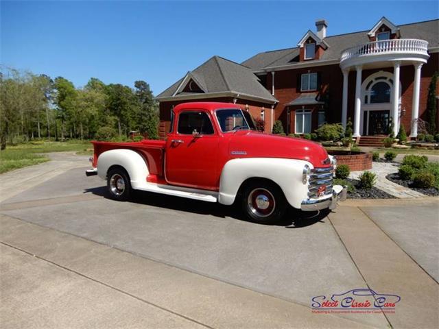 1952 Chevrolet 3100 (CC-1305349) for sale in Hiram, Georgia
