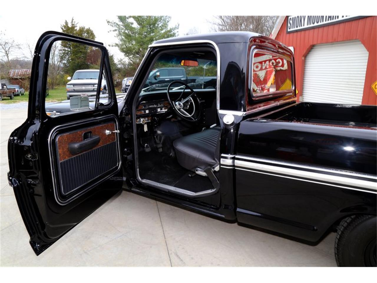 1970 Ford F100 (CC-1305362) for sale in Lenoir City, Tennessee