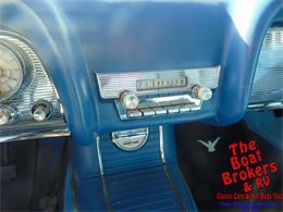 1960 Ford Thunderbird (CC-1305363) for sale in Lake Havasu, Arizona