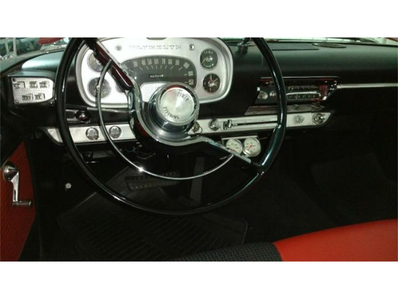 1958 Plymouth Belvedere (CC-1305378) for sale in Cadillac, Michigan