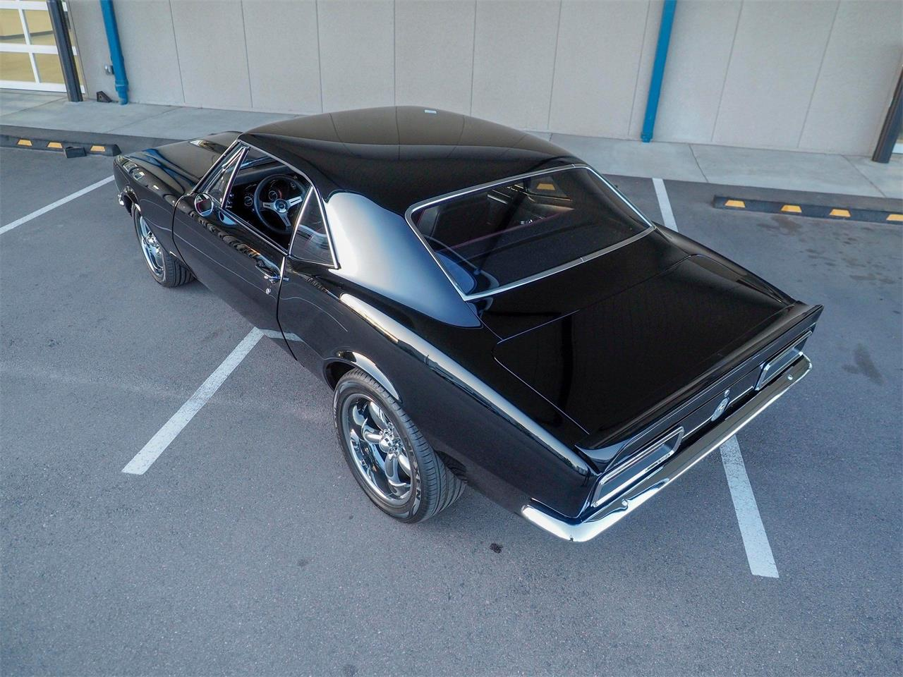 1967 Chevrolet Camaro (CC-1305384) for sale in Englewood, Colorado