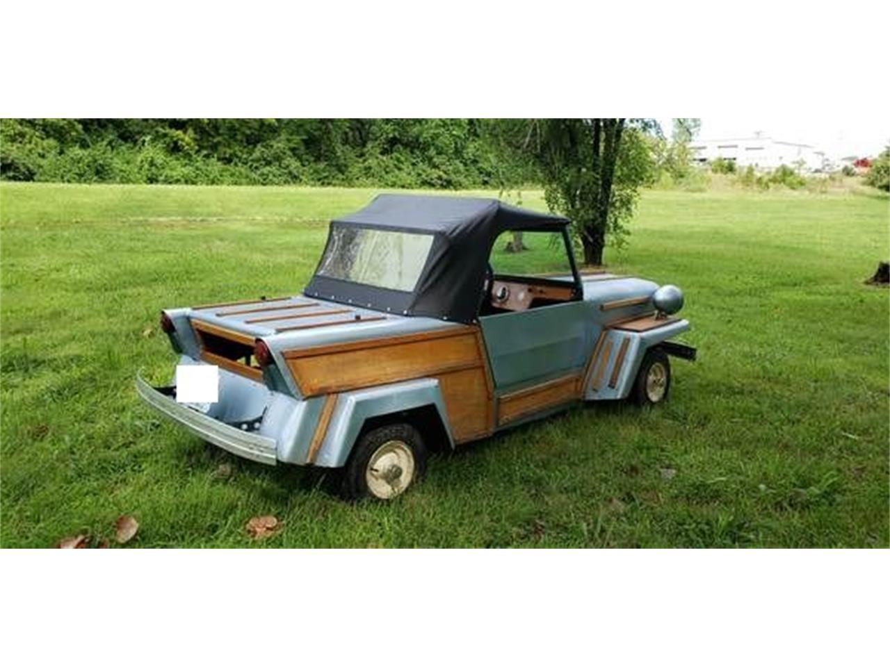1962 King Midget (CC-1305386) for sale in Cadillac, Michigan