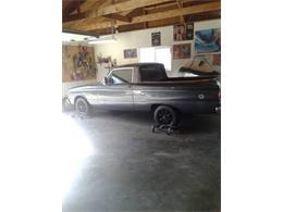 1962 Ford Ranchero (CC-1305389) for sale in Cadillac, Michigan