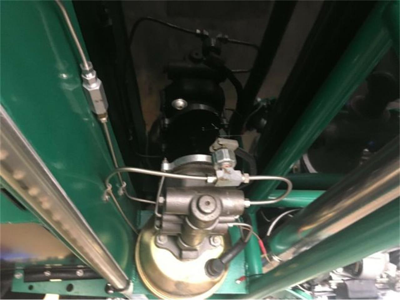 1933 Ford Street Rod (CC-1305399) for sale in Cadillac, Michigan