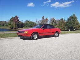 1987 Toyota Celica (CC-1305405) for sale in Cadillac, Michigan