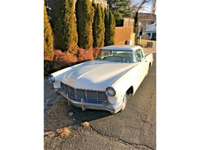 1956 Lincoln Continental (CC-1305411) for sale in Cadillac, Michigan