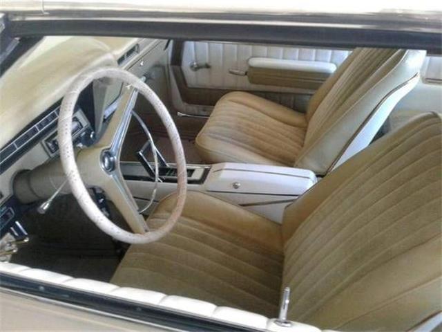 1969 Chevrolet Caprice (CC-1305422) for sale in Cadillac, Michigan
