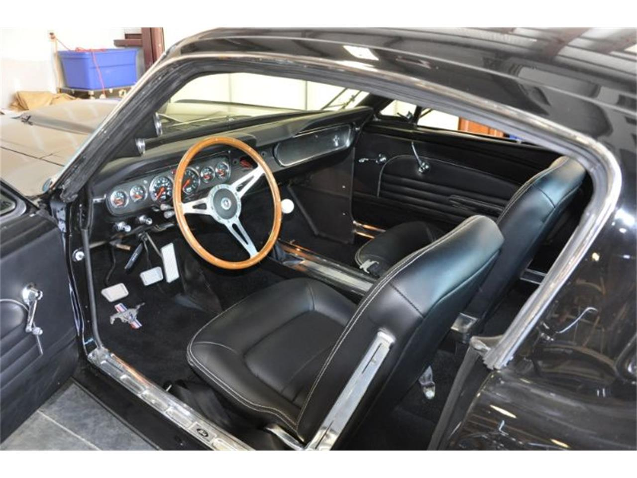 1965 Ford Mustang (CC-1305424) for sale in Cadillac, Michigan
