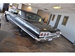 1963 Chevrolet Impala (CC-1305425) for sale in Cadillac, Michigan