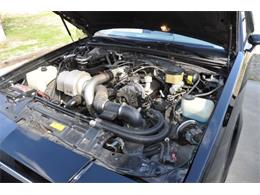 1986 Buick Grand National (CC-1305427) for sale in Cadillac, Michigan