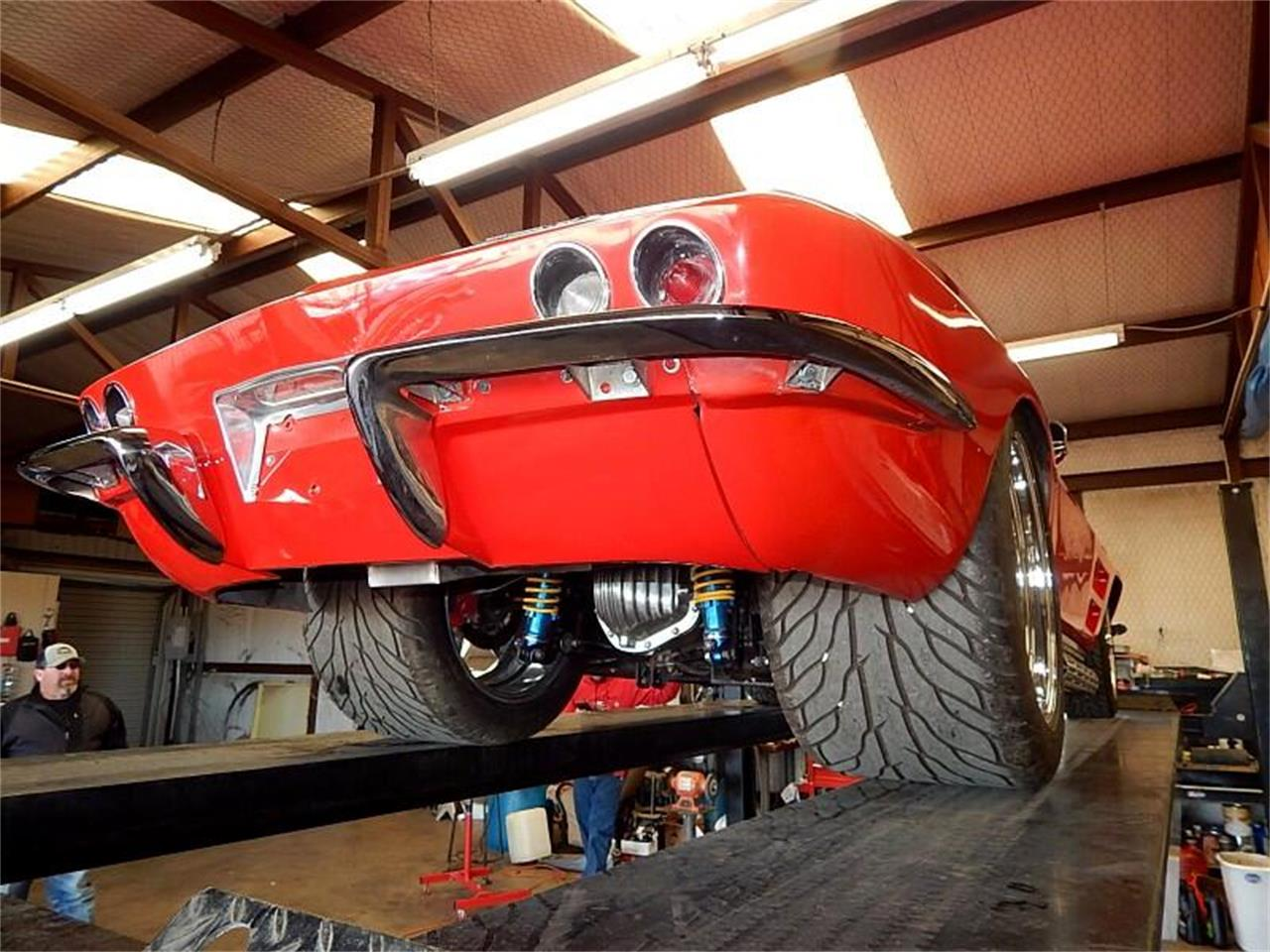 1963 Chevrolet Corvette Stingray (CC-1305428) for sale in Wichita Falls, Texas