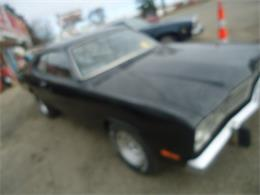 1973 Plymouth Duster (CC-1305438) for sale in Jackson, Michigan