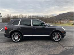 2009 Porsche Cayenne (CC-1305441) for sale in Cookeville, Tennessee