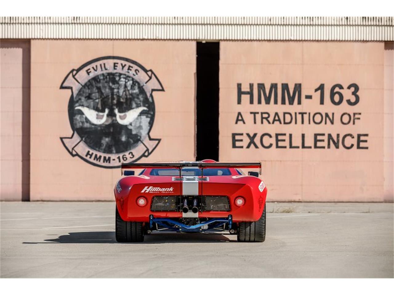 1969 Superformance MKI (CC-1305443) for sale in Irvine, California