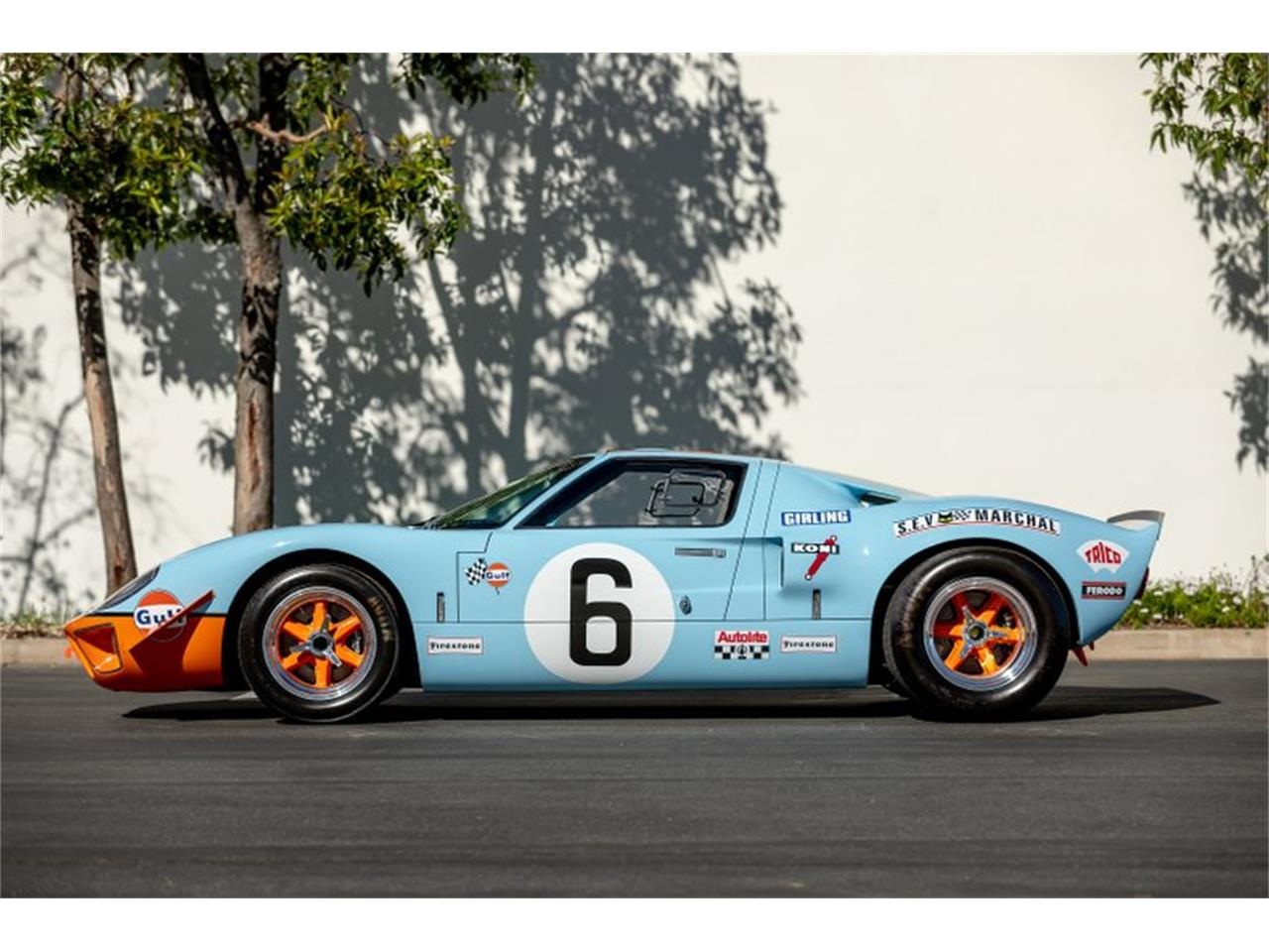 1969 Superformance MKI (CC-1305445) for sale in Irvine, California
