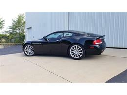 2003 Aston Martin V12 (CC-1305446) for sale in Charlotte, North Carolina
