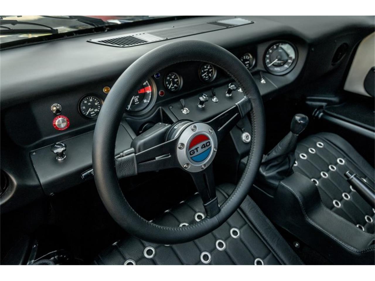 1969 Ford GT40 Mk I (CC-1305449) for sale in Irvine, California
