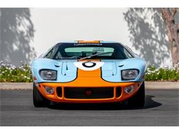 1965 Superformance MKI (CC-1305453) for sale in Irvine, California