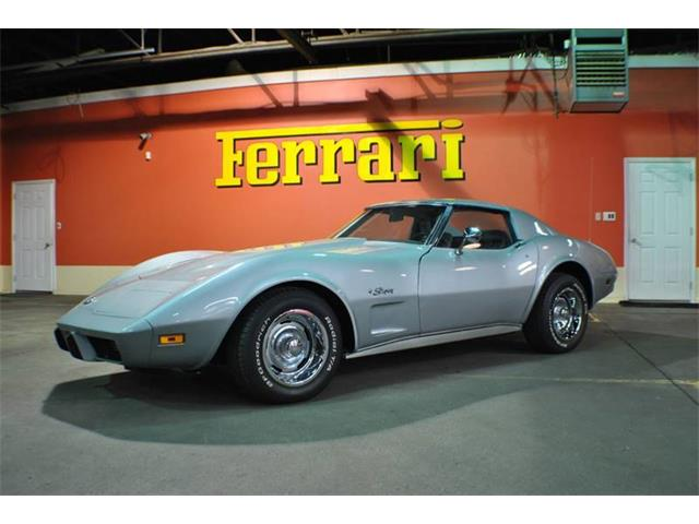 1975 Chevrolet Corvette (CC-1305454) for sale in Charlotte, North Carolina