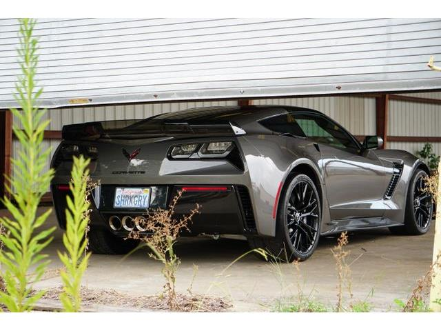 2015 Chevrolet Corvette (CC-1305468) for sale in Aiken, South Carolina