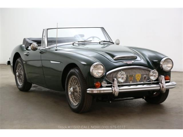 1966 Austin-Healey 3000 (CC-1300547) for sale in Beverly Hills, California