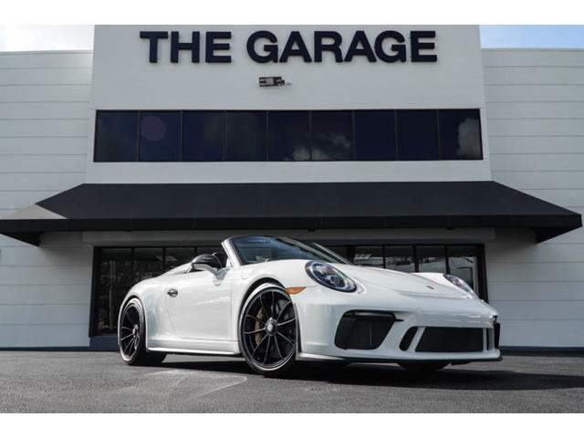 2019 Porsche 911 (CC-1305477) for sale in Miami, Florida
