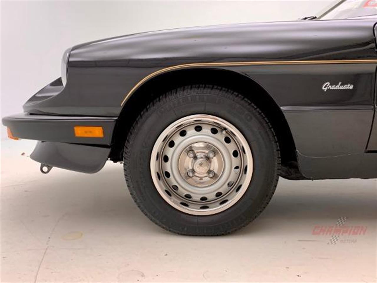 1986 Alfa Romeo Spider (CC-1305479) for sale in Syosset, New York